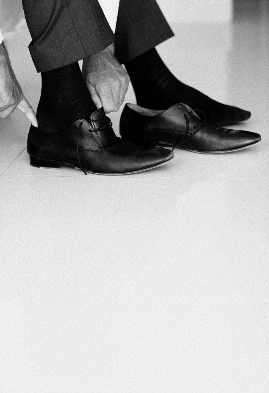 نکات خرید کفش