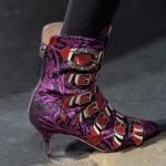 معرفی کفش های زنانه گوچی در سال ۲۰۱۷