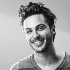 خوشتیپ ترین مدل مرد ایران