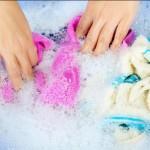 نکاتی برای شستن لباس شنا
