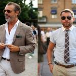 چگونه در ۴۰ سالگی لباس بپوشیم؟ قسمت اول