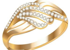 چگونه جواهرات طلایی را در خانه تمیز کنیم؟