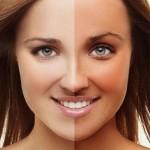 برنزه کننده های طبیعی برای داشتن پوستی درخشان تر در تابستان