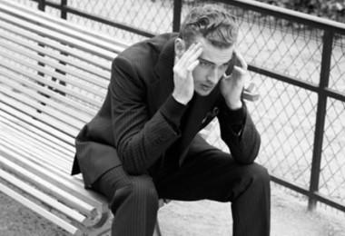 اعتیاد به پوشاک مردانه