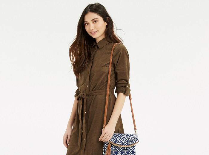 چگونه یک کیف مناسب هیکلم بخرم؟