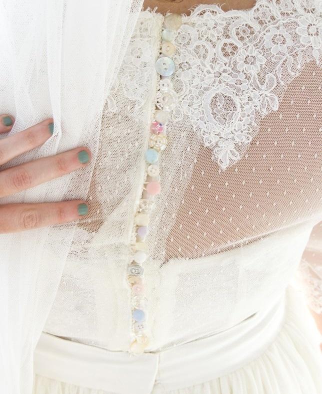 7 نکته برای گران تر نشان دادن لباس عروس شما