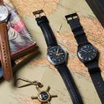 ساعت مچی مردانه برای سفر