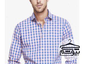 لباس مناسب مردان لاغر کدام است؟