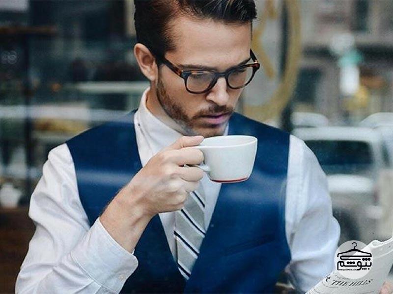 راهنمای انتخاب پیراهن مردانه مناسب