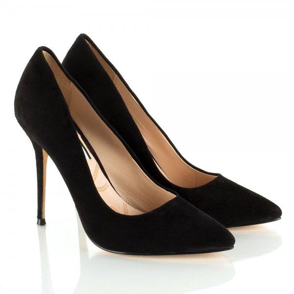 خانمها: چرا کفش های من ارزان به نظر می رسد؟