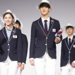 المپیک و مد، بررسی لباس کاروان های کشورها