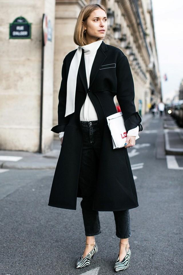 نسل جدید کفش پاشنه بلند کلاسیک