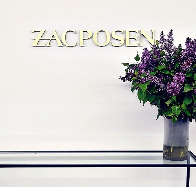 نگاهی به برند Truly Zac Posen