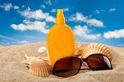10 توصیه برای آفتاب گرفتن