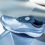 ثمره آخرین همکاری BMW و پوما یک جفت کفش است!