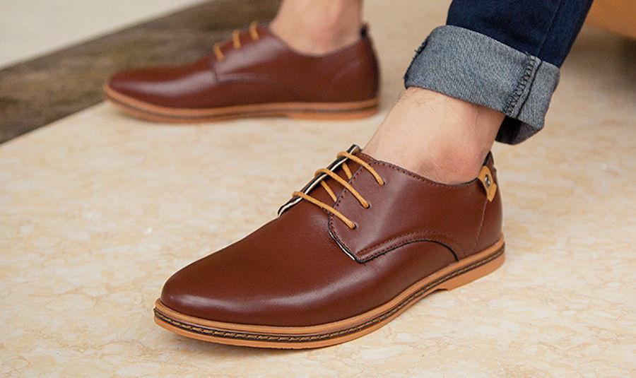 چگونه یک کفش استاندارد بخرم؟