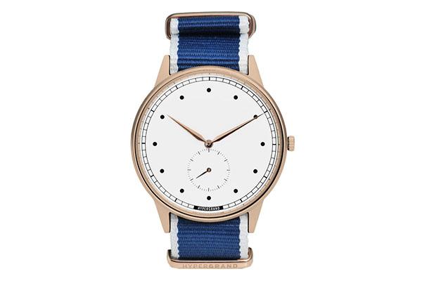 بهترین ساعتهای لاکچری مردانه برای خانمها