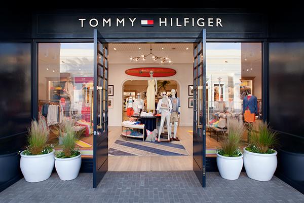 تامی هیلفیگر، برند محبوب آمریکاییها