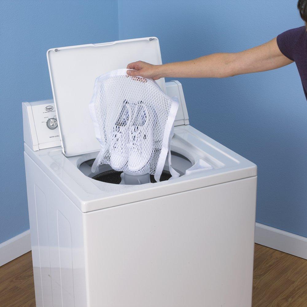 شستن کتانی با دست یا ماشین لباسشویی؟