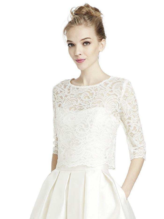 راهنمای خرید لباس عروس - قسمت اول