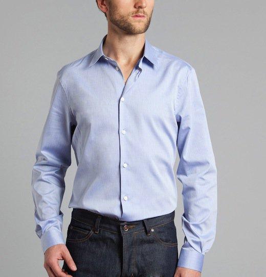 لباس مناسب آقایان لاغر و قد بلند کدام است؟ - قسمت اول