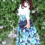 ایدهای جدید برای انتخاب لباس برای عروسی