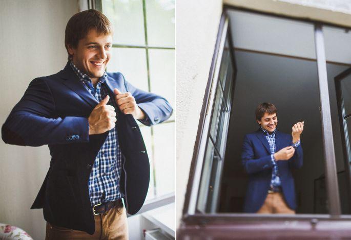 آقایان: برای دوران نامزدی چی بپوشم؟