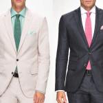 راهنمای ست کردن رنگ و طرح لباس – قسمت اول