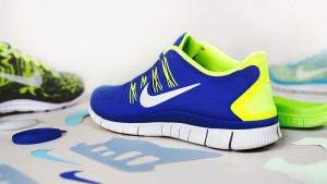 اصول انتخاب کفش ورزشی