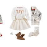 نکاتی در مورد خرید لباس کودکانه