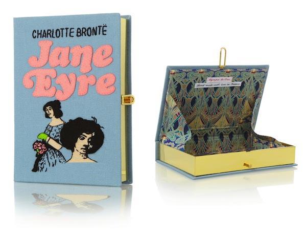 کیف های کتابی، فانتزی در درستان شما