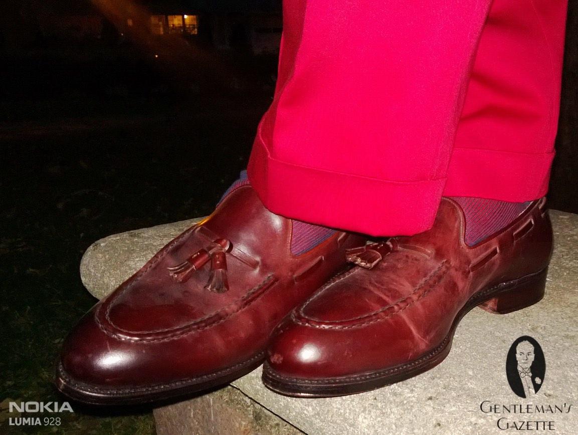 ۱۰ نکته برای لباس پوشیدن آقایان در پاییز