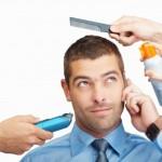 ۱۰ وسیلهی آرایشی بهداشتی مخصوص آقایان