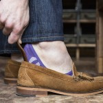 چرا باید جوراب مخفی بپوشیم؟