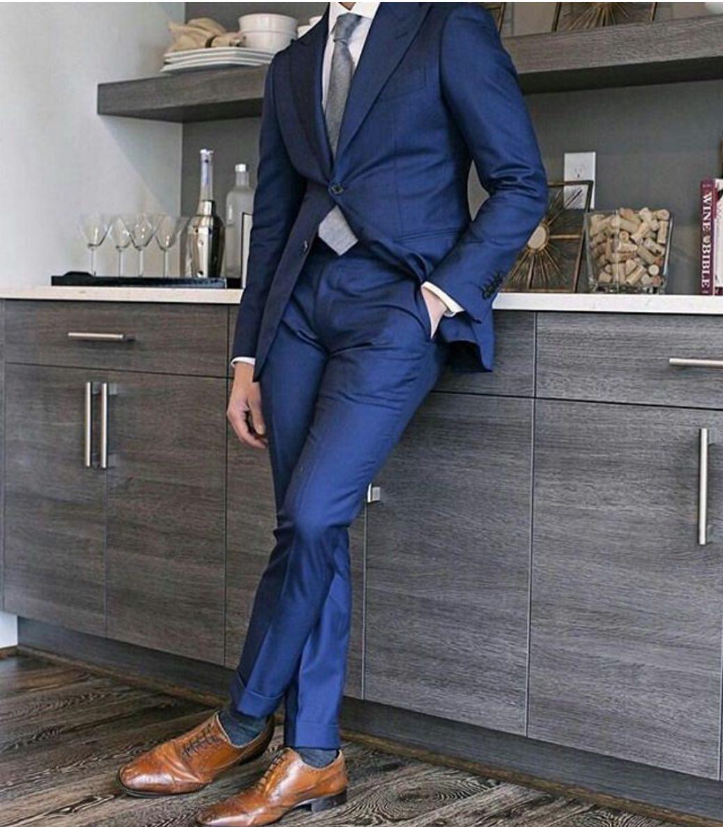 ۳ مدل کت و شلواری که هر مردی باید داشته باشد