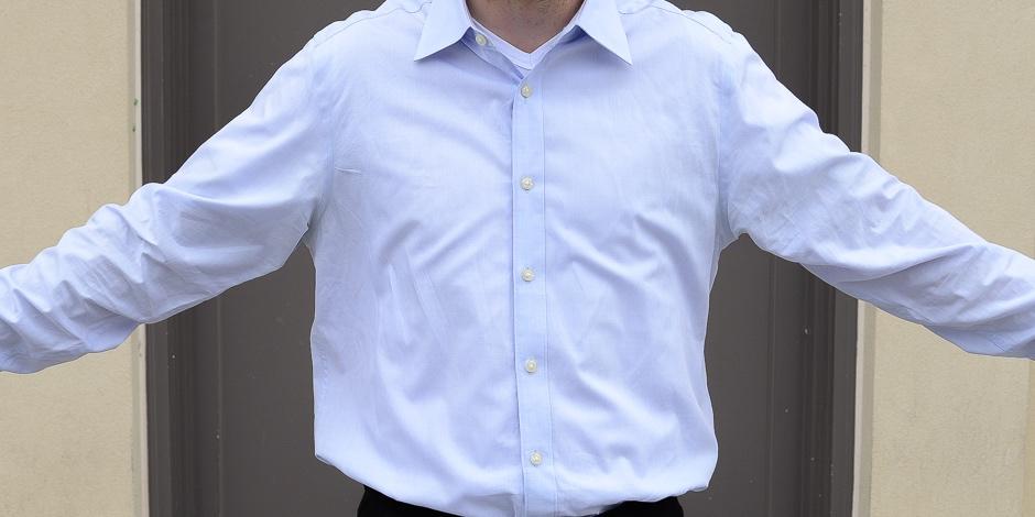 اشتباهات رایج در خرید پیراهن مردانه