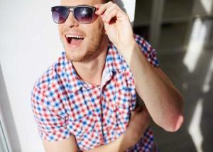 نکات اساسی در استفاده از عینک آفتابی
