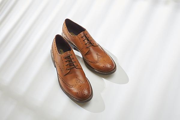 کفش های رسمی از واجبات تیپ آقایان