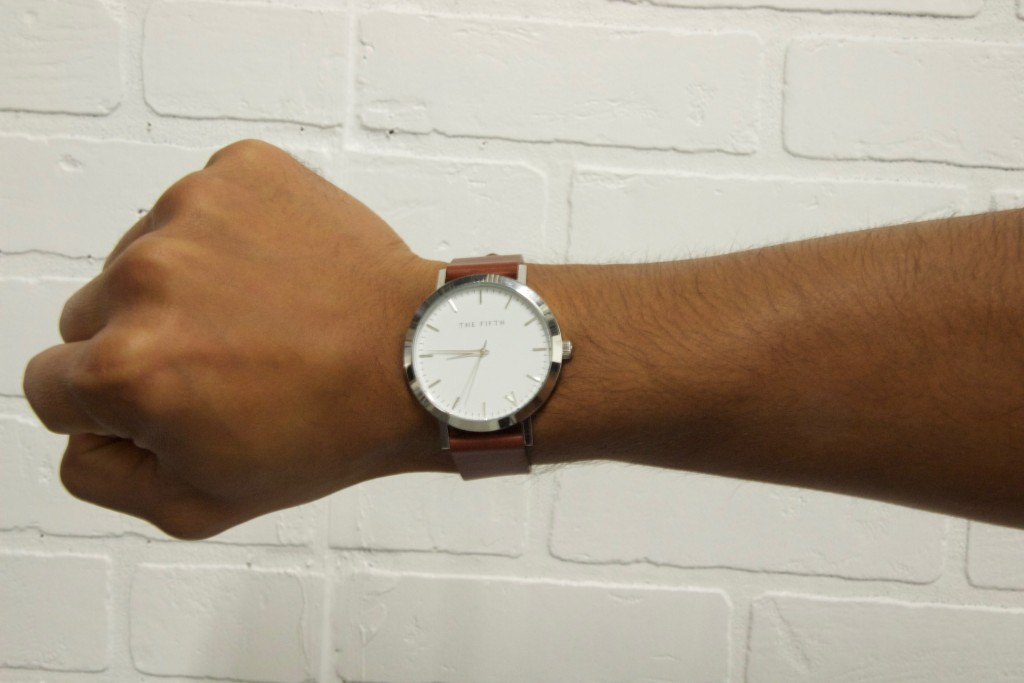 ساعت مچی مناسب من