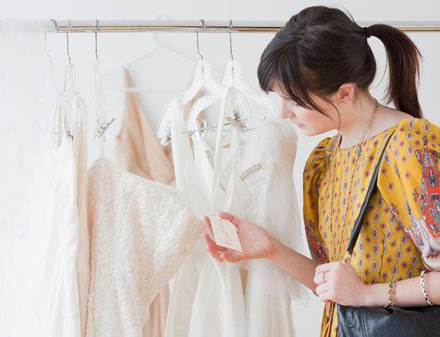 ۵ راه برای خرید لباس مناسب