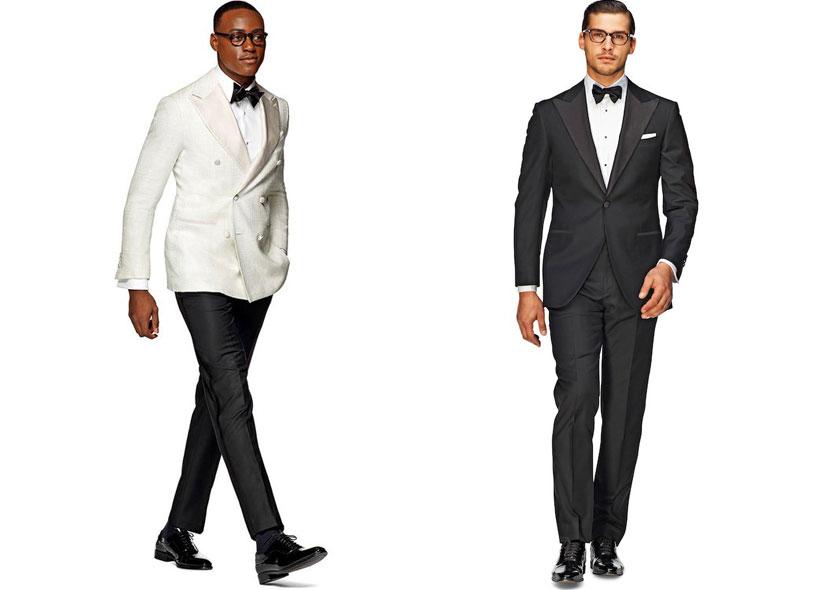 لباس مناسب عروسی برای مردان - قسمت اول