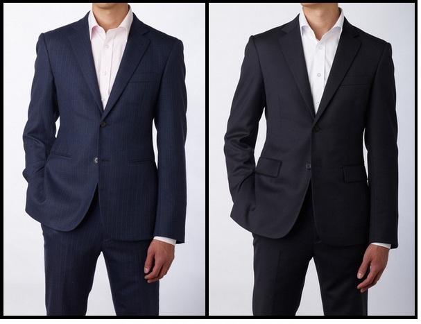 ست پیراهن با شلوار شش جیب 15 قانون پوشیدن کت و شلوار