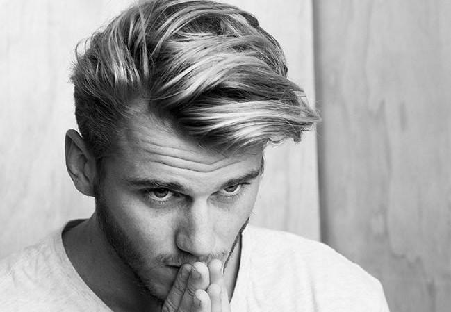 مدل موی مردانه ۲۰۱۶