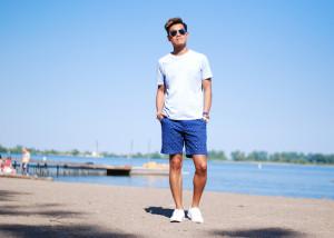 چند تا از لباسای حرام مردانه در تابستان