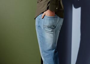 انواع شلوار جین را بشناسید