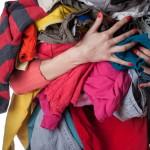 راهنمای اصولی برای داشتن لباس کمتر