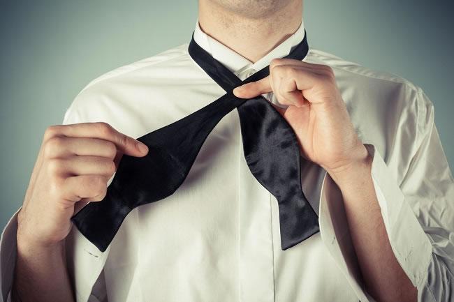 قوانین لباس رسمی پوشیدن