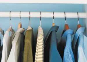 ۱۰ موردی که می توان از کمد لباس حذف کرد