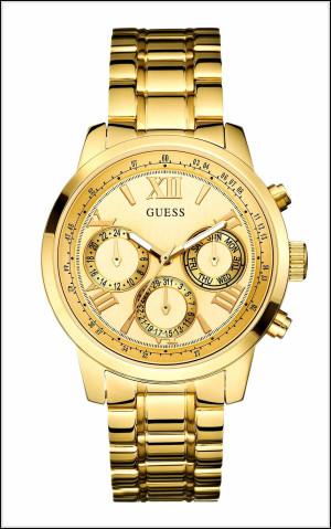 راهنمای انتخاب ساعت مچی طلا برای خانم ها