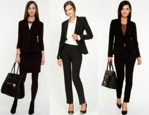 هفت لباس برای خانمهای بالای سی سال